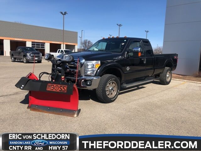 2011 Ford F-350SD XLT Milwaukee WI