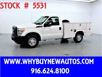Ford F250 ~ Only 67K Miles! 2011