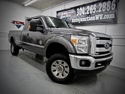 2011_Ford_F250_Super Duty XLT Extended Cab 4X4 TurboDiesel 6.7L PowerStroke_ Grafton WV