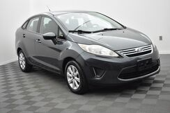 2011_Ford_Fiesta_SE_ Hickory NC