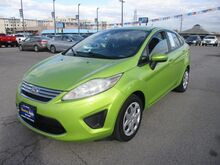 2011_Ford_Fiesta_SE_ Murray UT