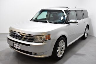 2011_Ford_Flex_4dr Limited FWD_ Arlington TX