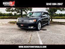 2011_Ford_Flex_Limited_ Columbus OH
