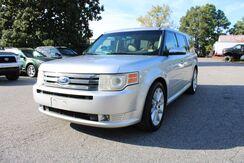 2011_Ford_Flex_Limited_ Richmond VA
