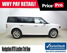 2011_Ford_Flex_Limited w/Navigation_ Maumee OH