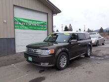 2011_Ford_Flex_SEL AWD_ Spokane Valley WA