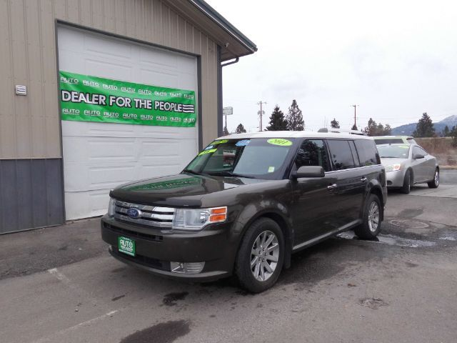 2011 Ford Flex SEL AWD Spokane Valley WA