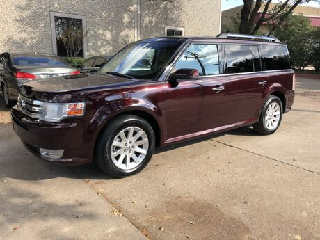 2011 Ford Flex SEL Addison TX