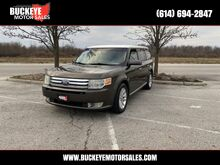 2011_Ford_Flex_SEL_ Columbus OH