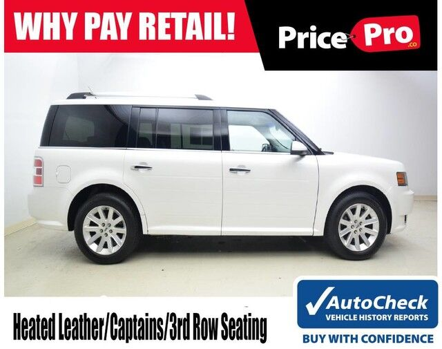 2011 Ford Flex SEL Maumee OH