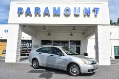 2011_Ford_Focus_SE_ Hickory NC