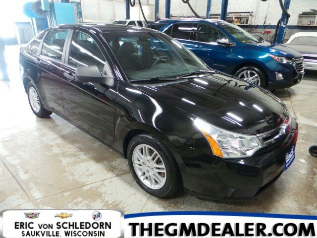 2011 Ford Focus SE 4dr Milwaukee WI
