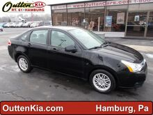 2011_Ford_Focus_SE_ Hamburg PA