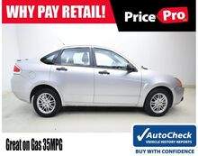 2011_Ford_Focus_SE_ Maumee OH