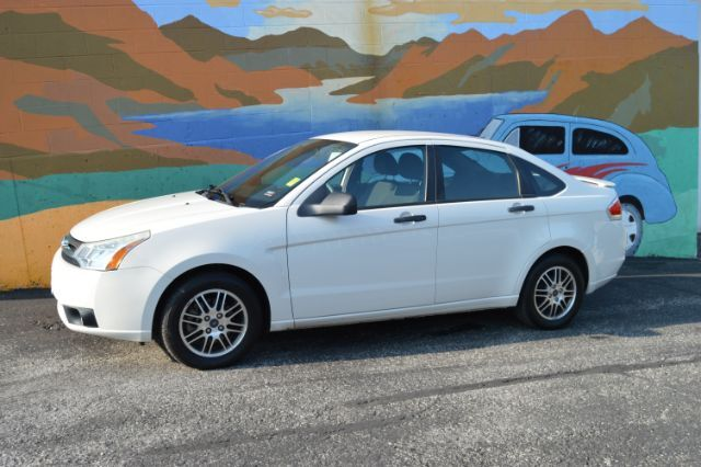 2011 Ford Focus SE Sedan Saint Joseph MO