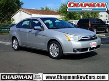 2011_Ford_Focus_SEL_  PA