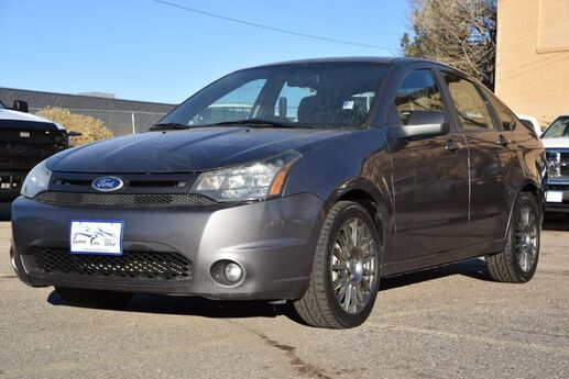 2011 Ford Focus SES Englewood CO
