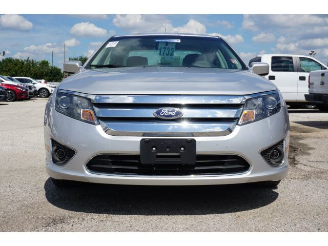 2011 Ford Fusion Hybrid HYBRID Houston TX