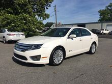 2011_Ford_Fusion_Hybrid_ Richmond VA