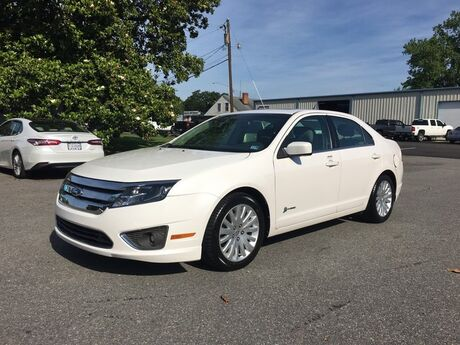 2011 Ford Fusion Hybrid Richmond VA