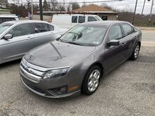 2011_Ford_Fusion_SE_ North Versailles PA