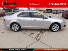 2011_Ford_Fusion_SE_ Garland TX
