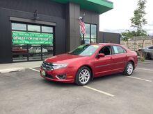 2011_Ford_Fusion_V6 SEL AWD_ Spokane Valley WA