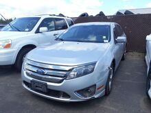 2011_Ford_Fusion_V6 Sport AWD_ Spokane Valley WA