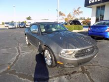 2011_Ford_Mustang_2dr Conv V6 Premium_ Rocky Mount NC