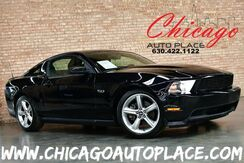 2011_Ford_Mustang_GT_ Bensenville IL
