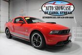 2011 Ford Mustang GT Mach 1 Replica
