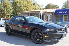 2011_Ford_Mustang_GT_ Mooresville NC