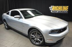 Ford Mustang GT Premium 6-Speed 2011