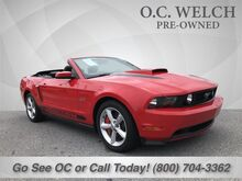 2011_Ford_Mustang_GT Premium_ Hardeeville SC