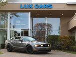 2011 Ford Mustang GT V8 Premium 6-Speed Manual