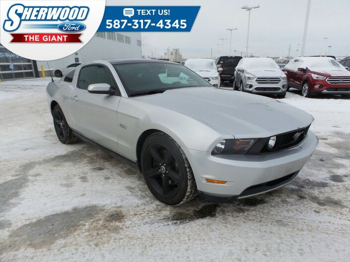 2011 Ford Mustang GT Sherwood Park AB