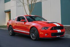 2011_Ford_Mustang_GT500_ Hickory NC