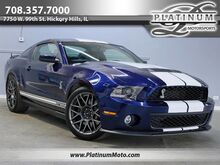 2011_Ford_Mustang GT500_1 Owner Southern Car Nav 6 Speed Low Low Miles Loaded Snake_ Hickory Hills IL