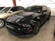 Ford Mustang GT500 2011