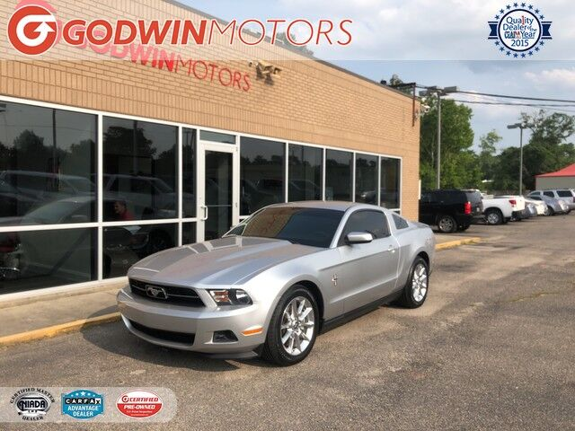 2011 Ford Mustang V6 Columbia SC