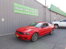 2011_Ford_Mustang_V6 Coupe_ Spokane Valley WA
