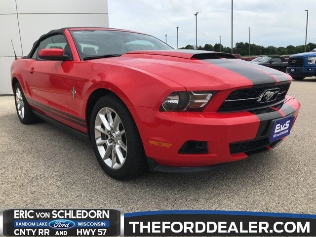 2011 Ford Mustang V6 Milwaukee WI