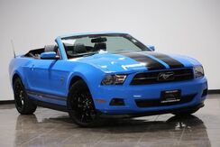 2011_Ford_Mustang V6_Premium Convertible_ Bensenville IL