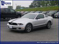 2011 Ford Mustang V6 Premium Owatonna MN