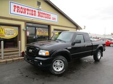 2011_Ford_Ranger_Sport SuperCab 4-Door 2WD_ Middletown OH
