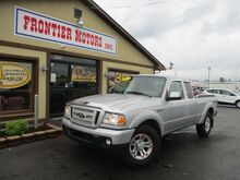 2011_Ford_Ranger_Sport SuperCab 4-Door 4WD_ Middletown OH