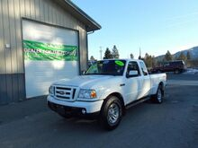 2011_Ford_Ranger_Sport SuperCab 4-Door 4WD_ Spokane Valley WA