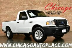 2011_Ford_Ranger_XL - 2.3L I4 ENGINE REAR WHEEL DRIVE CARFAX CERTIFIED 1 OWNER GRAY CLOTH INTERIOR ALLOY WHEELS_ Bensenville IL