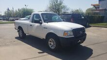 2011_Ford_Ranger_XL 2WD_ Houston TX