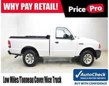 2011_Ford_Ranger_XL_ Maumee OH